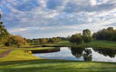 Five Ponds Golf Club Receives NGCOA National Course Of The Year Award For Pennsylvania