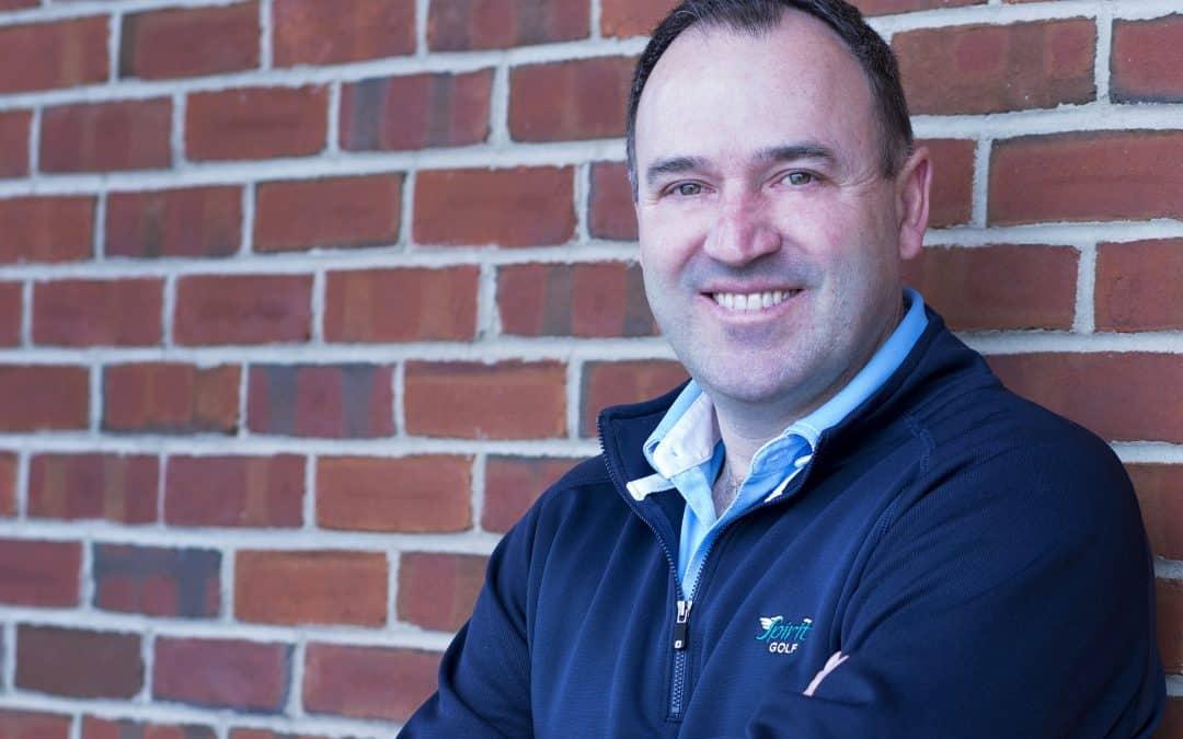 Mike Attara joins GAP Public Golf Committee